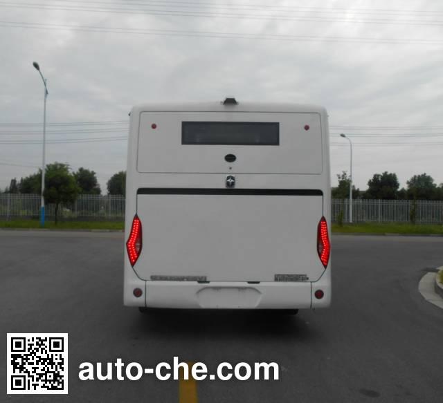 AsiaStar Yaxing Wertstar JS6851GHBEV5 electric city bus