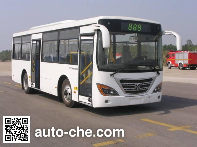 AsiaStar Yaxing Wertstar JS6861GCJ city bus