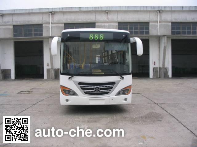 亚星牌JS6901GCP城市客车