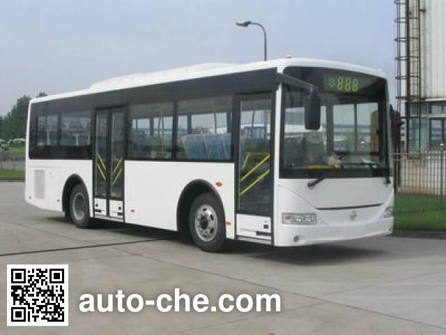 亚星牌JS6906GHA城市客车