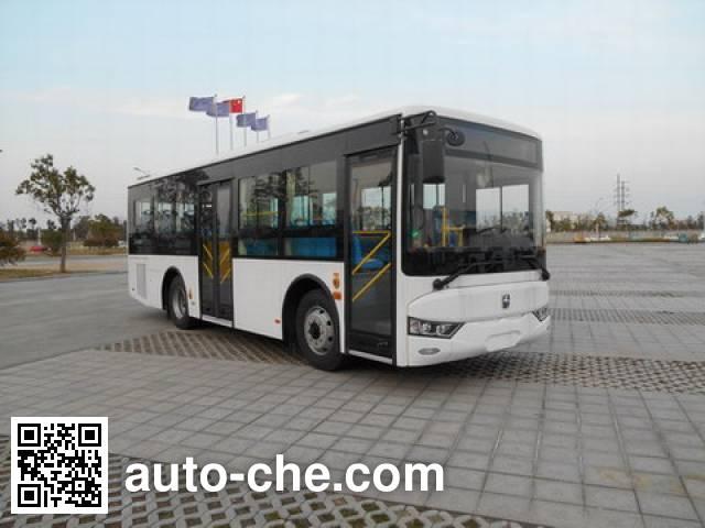 亚星牌JS6906GHP城市客车