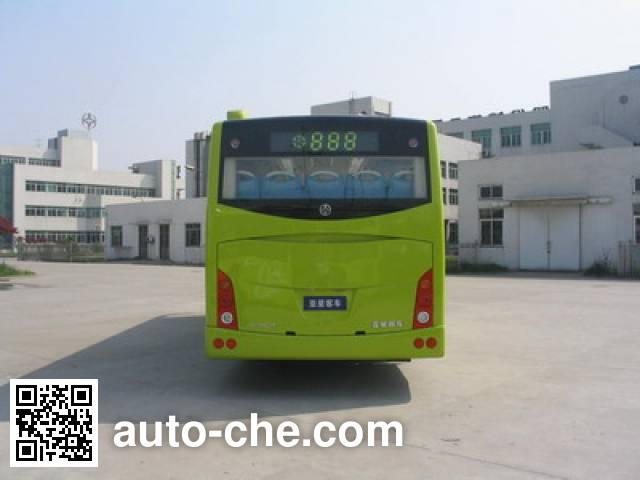 AsiaStar Yaxing Wertstar JS6936GHA city bus