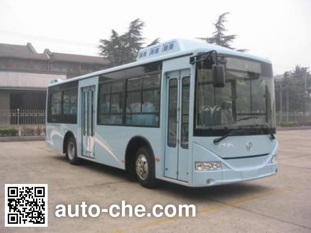 AsiaStar Yaxing Wertstar JS6936GHCP city bus
