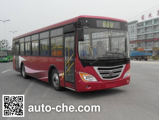 亚星牌JS6981GCP城市客车
