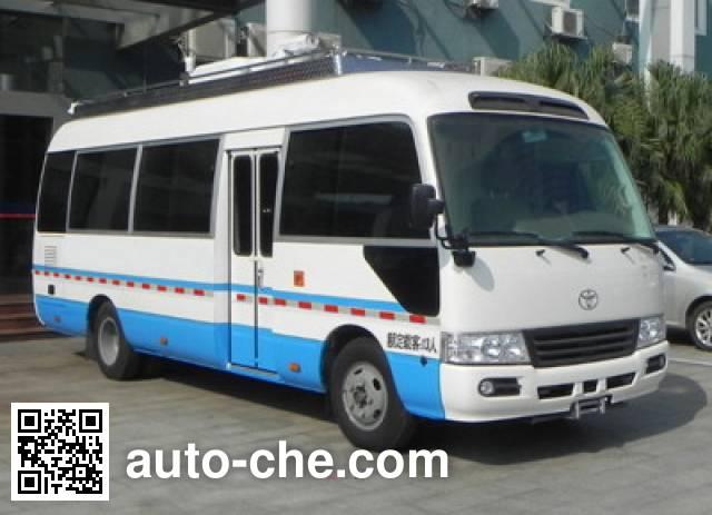 Hongdu JSV5051XZHZ1 command vehicle