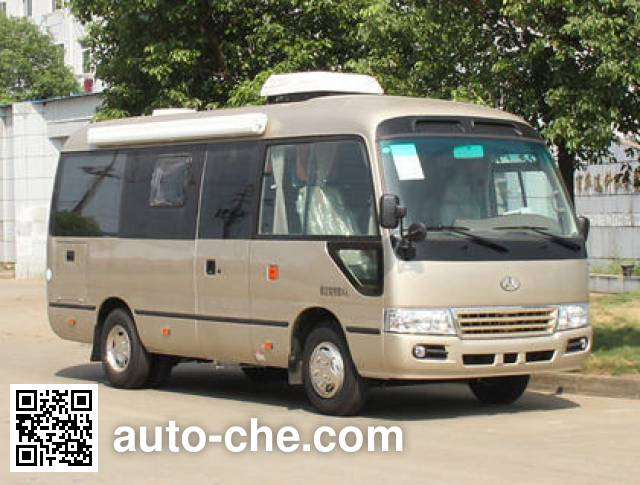 Hongdu JSV5052XLJM25 motorhome