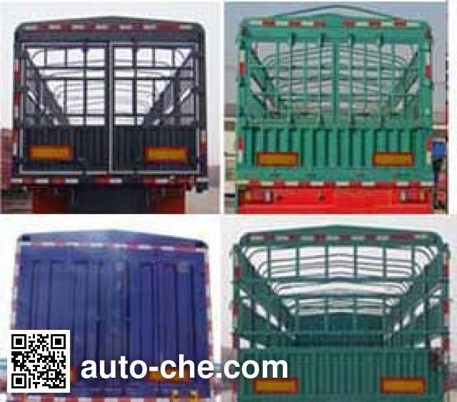 Jiayuntong JTC9400CCY stake trailer