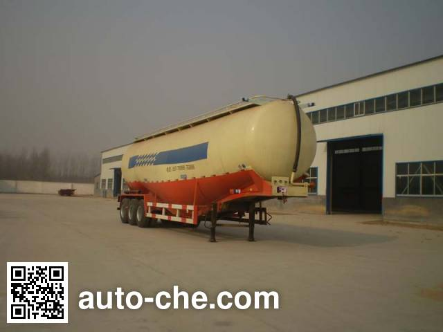Qiang JTD9400GFL bulk powder trailer