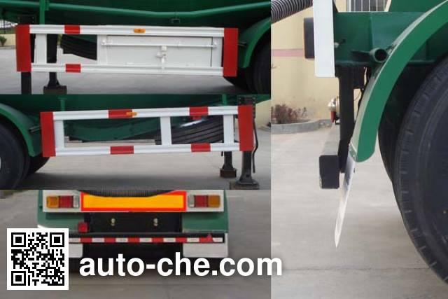 Qiang JTD9402GSN bulk cement trailer