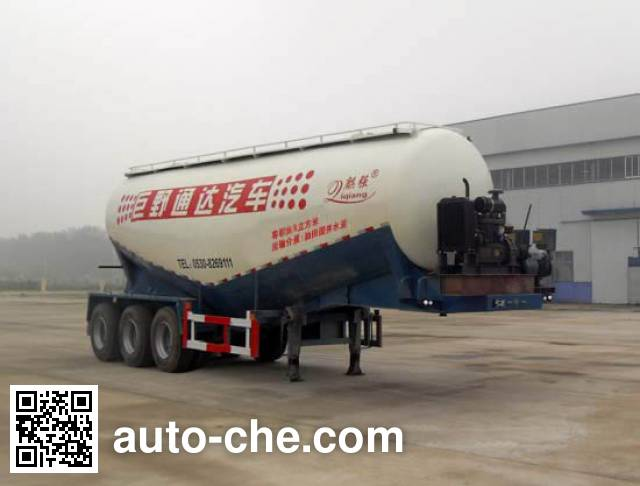 Qiang JTD9402GXH ash transport trailer