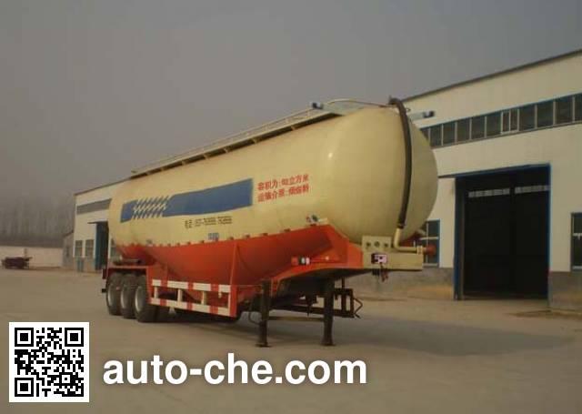 Qiang JTD9405GFL low-density bulk powder transport trailer