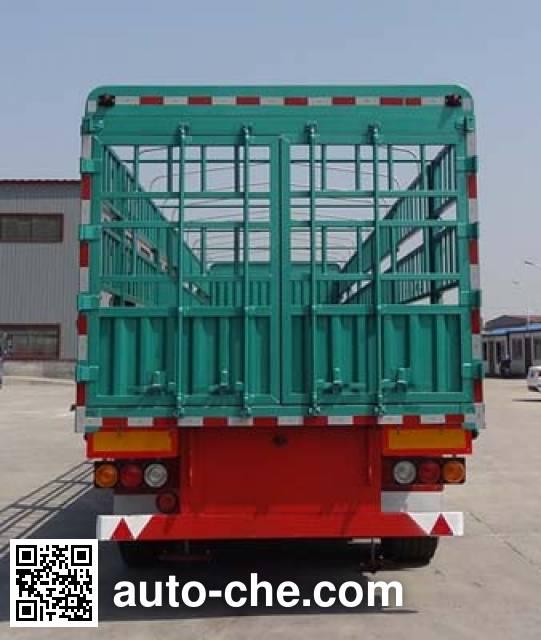 Juntong JTM9402CCY stake trailer