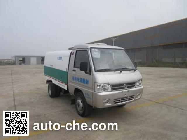 Qite JTZ5020ZLJBEV electric dump garbage truck