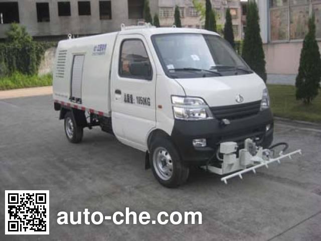 Qite JTZ5022TYH машина для ремонта и содержания дорожной одежды