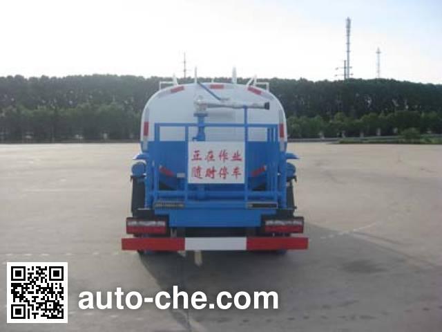 奇特牌JTZ5070GSSEQ5洒水车