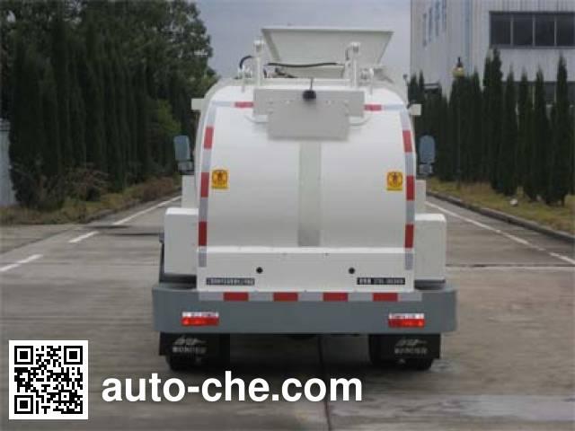 Qite JTZ5071TCA food waste truck
