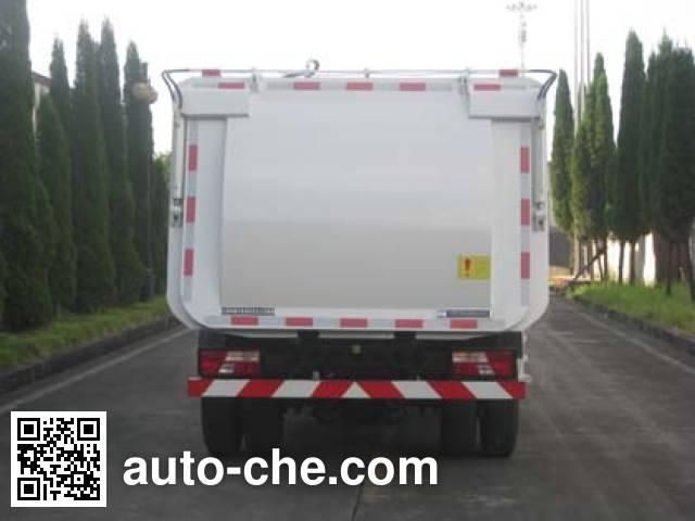 Qite JTZ5080ZZZJX5 self-loading garbage truck