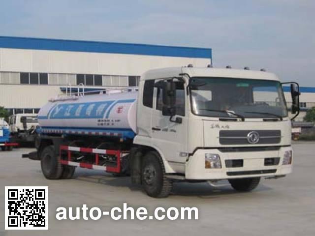 Qite JTZ5120GSS sprinkler machine (water tank truck)