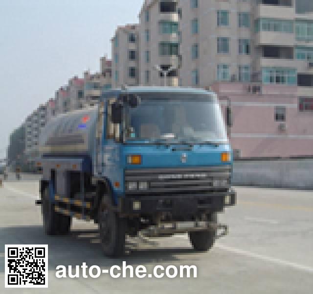 Qite JTZ5130GSS sprinkler machine (water tank truck)
