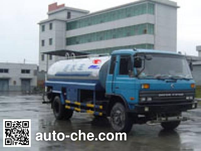 Qite JTZ5140GSS sprinkler machine (water tank truck)