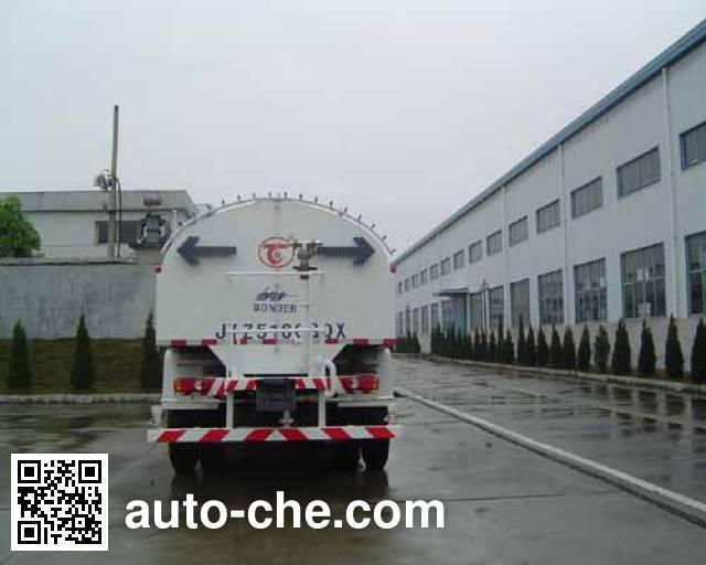 Qite JTZ5160GQX машина для мытья дорог под высоким давлением