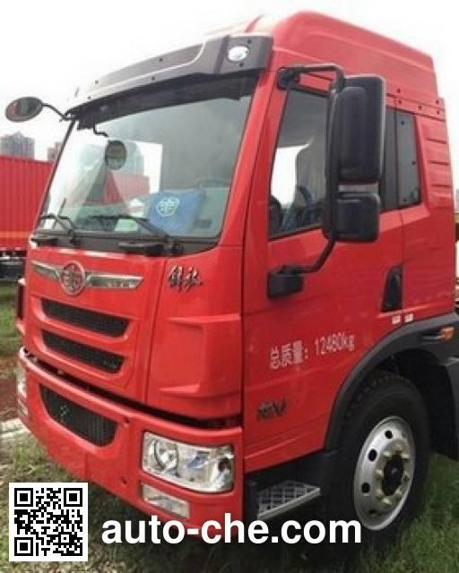 Xitan JW5123TZJ drilling rig vehicle