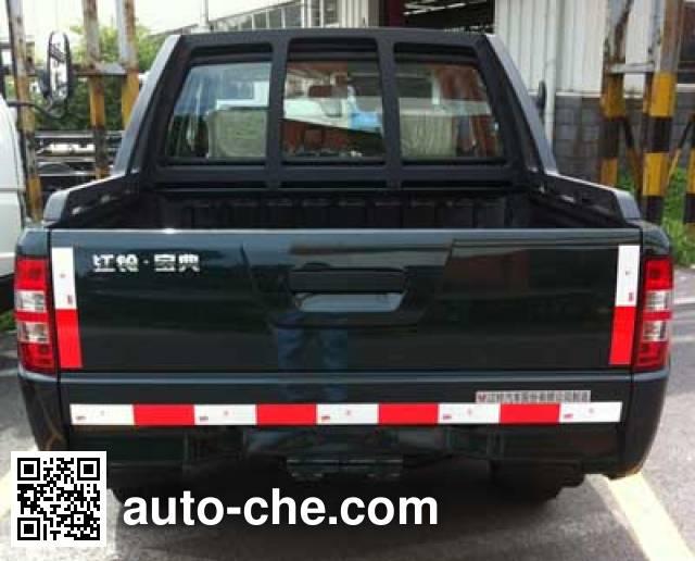 JMC JX1020PSDB5 pickup truck