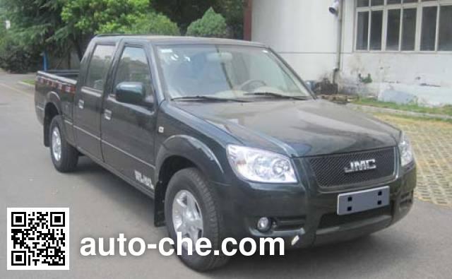 JMC JX1030TSG4 pickup truck