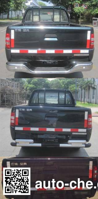 JMC JX1020PSGA4 pickup truck