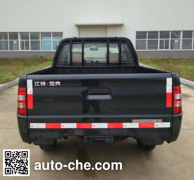 JMC JX1030PSG5 pickup truck