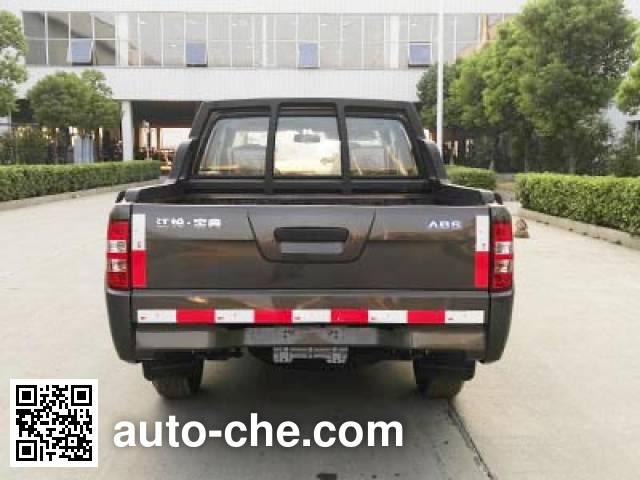 JMC JX1020TSD5 pickup truck