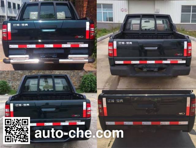 JMC JX1021PSDA5 pickup truck