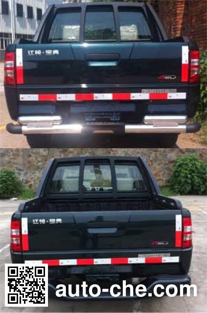 JMC JX1021PSD5 pickup truck