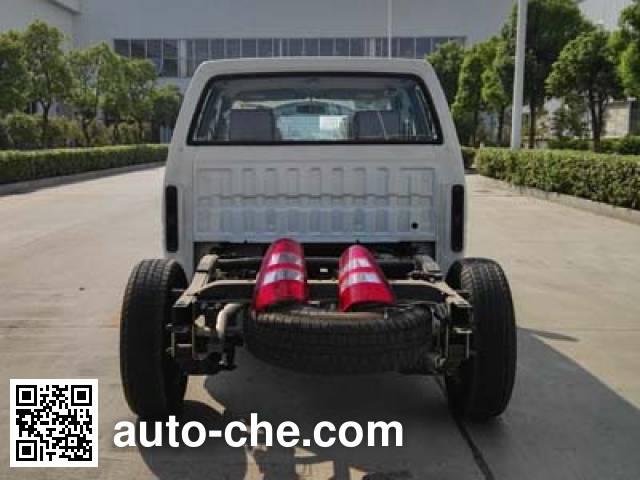 JMC JX1030TSGA5 pickup truck chassis