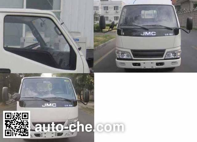 JMC JX1041TPC25 cargo truck