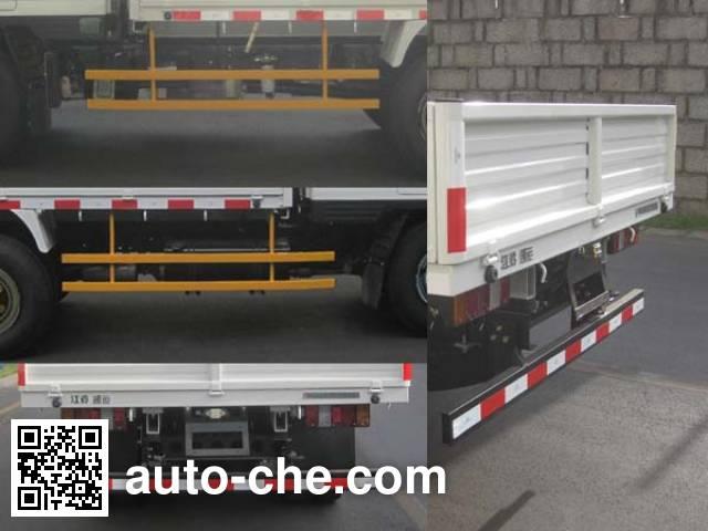 JMC JX1041TPCC24 cargo truck
