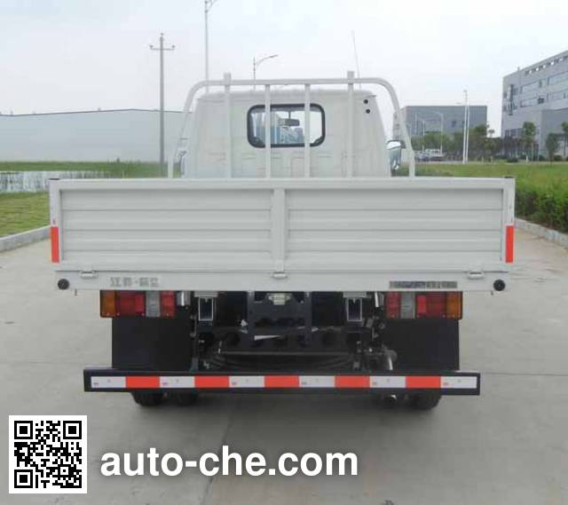 JMC JX1041TPCB25 cargo truck