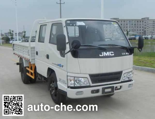 JMC JX1041TSC25 cargo truck