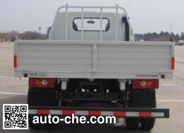 JMC JX1042TGA24 cargo truck