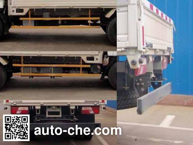 JMC JX1043TG24 cargo truck