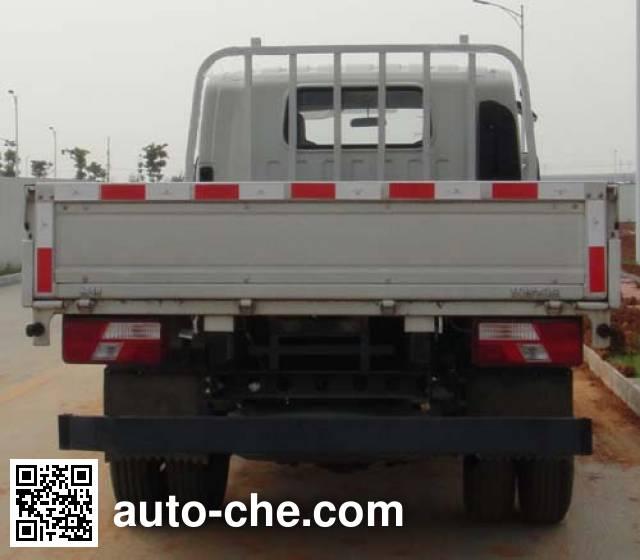 JMC JX1043TPBC24 cargo truck