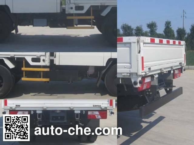 JMC JX1043TSBB24 cargo truck