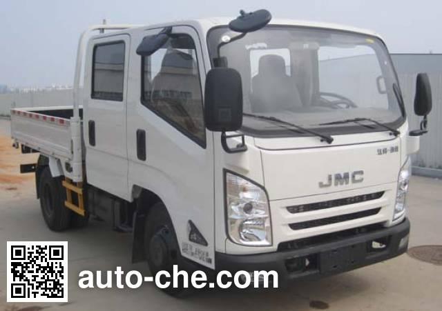 JMC JX1043TSBC24 cargo truck