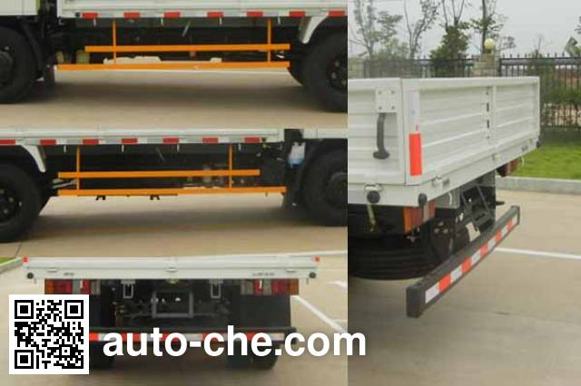 JMC JX1044TG24 cargo truck