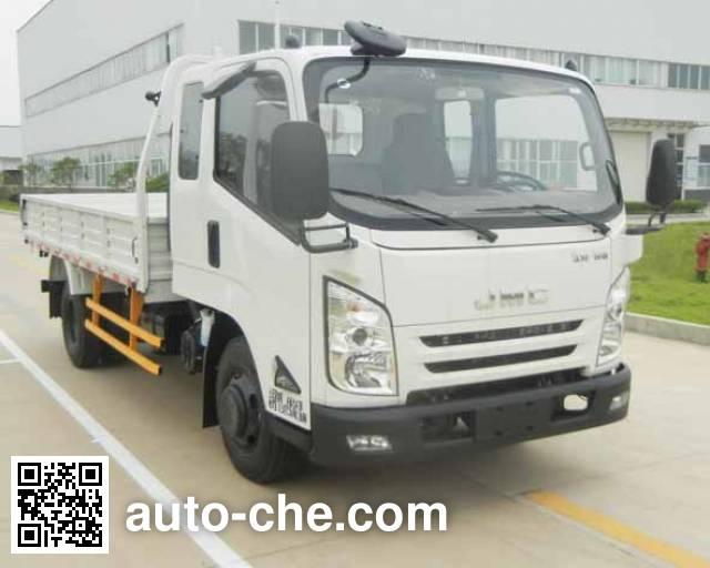 JMC JX1044TPG25 cargo truck
