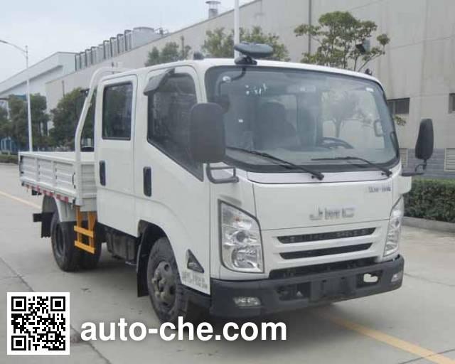 JMC JX1044TSC25 cargo truck