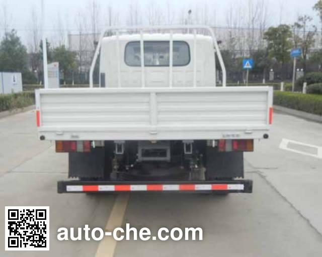 JMC JX1044TSCA25 cargo truck