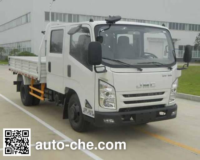 JMC JX1044TSG24 cargo truck
