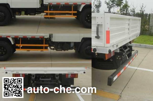 JMC JX1044TSGA25 cargo truck