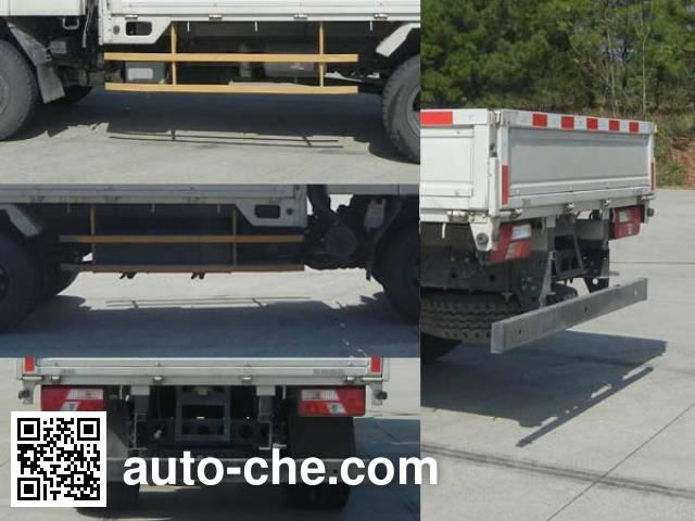 JMC JX1073TPG24 cargo truck